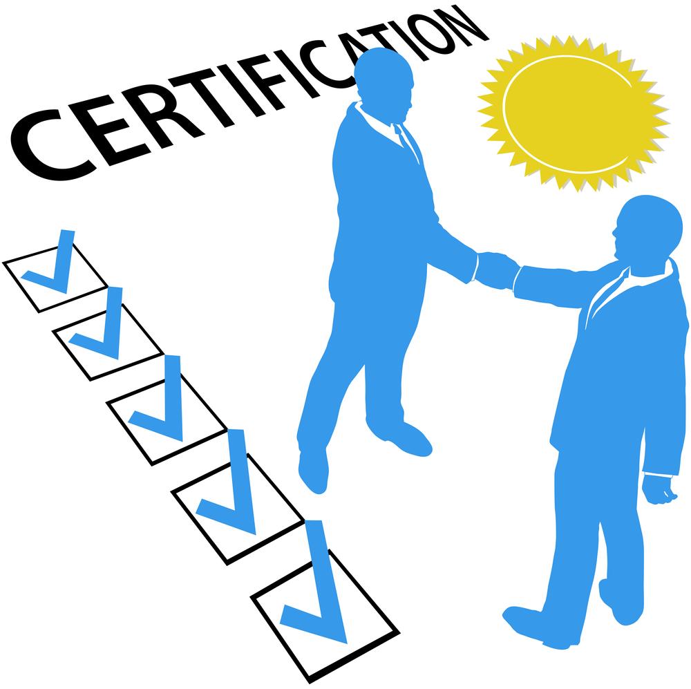 Certification – Future Leaders